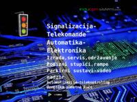 Slika naslovnice sjedišta: Inducom sistemi (http://inducom-sistemi.hr)
