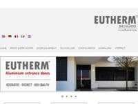 Slika naslovnice sjedišta: Eutherm (http://eutherm.com)