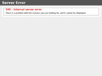 Frontpage screenshot for site: Apartmani Otok Rab (http://www.croatia-rab.net)