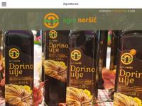 Slika naslovnice sjedišta: Agro Noršić (http://www.agronorsic.com)