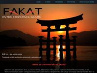Slika naslovnice sjedišta: Fakat oštre škare (http://frizerske-skare.com/)