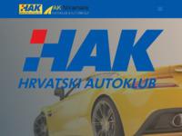 Slika naslovnice sjedišta: Autoškola AK Miramare (http://www.ak-miramare.hr)