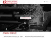 Slika naslovnice sjedišta: Bravarija Knežević (http://www.bravarija-knezevic.hr/)