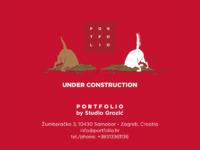 Slika naslovnice sjedišta: Agencija Portfolio - Imagincija i kreativnost (http://portfolio.hr)