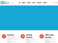 Slika naslovnice sjedišta: Izrada web stranica (http://izradawebstranica.expert/)