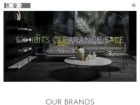Slika naslovnice sjedišta: Proning d.o.o. (http://www.proning.hr/)