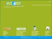 Slika naslovnice sjedišta: Terrigena - bio pročistači otpadnih voda (http://www.terrigena.hr)