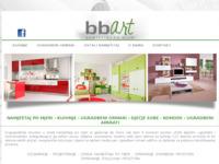 Slika naslovnice sjedišta: BBArt - namještaj po mjeri (http://bbart-namjestajpomjeri.hr/)