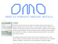 Slika naslovnice sjedišta: OMO-Ozalj (http://www.omo-ozalj.hr/)