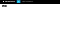Slika naslovnice sjedišta: MID export-import d.o.o. (http://www.mid.hr)