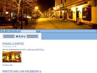 Slika naslovnice sjedišta: Caffe bar Shpitza (http://kauric.hr)