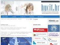 Slika naslovnice sjedišta: Hrvatska udruga citotehnologa (http://hucit.hr)