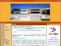 Slika naslovnice sjedišta: Osnovna škola Meterize (http://www.os-meterize-si.skole.hr/)