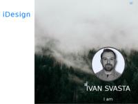 Slika naslovnice sjedišta: Idizajn - grafički i web dizajn (http://idesign.com.hr)
