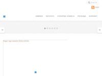 Slika naslovnice sjedišta: UNIMER d.o.o. -  tvrtka za promet i preradu sekundarnih sirovina (http://unimer.hr)