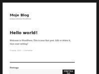 Frontpage screenshot for site: Metris (http://www.centarmetris.hr)