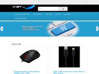 Slika naslovnice sjedišta: C-bit d.o.o. (http://www.c-bit.hr)