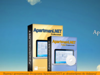 Frontpage screenshot for site: Apartmani.NET - Program za upravljanje apartmanima i drugim smještajnim jedinicama (http://apartmaninet.mediastudio.hr/)