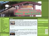 Slika naslovnice sjedišta: Osnovna škola Brod Moravice (http://os-brod-moravice.skole.hr/)