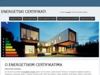 Slika naslovnice sjedišta: Fabel energetski certifikati (http://www.fabel-energetski-certifikati.hr)
