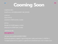 Slika naslovnice sjedišta: Adwords - Klikeri internet marketing (http://www.klikeri.hr)