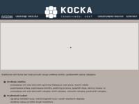 Slika naslovnice sjedišta: Kocka (http://www.kocka-go.hr)