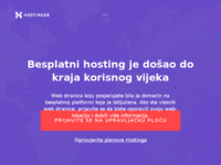 Frontpage screenshot for site: (http://restoranpanorama.hol.es)