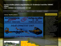 Slika naslovnice sjedišta: Vučna služba Jelača (http://www.vucnasluzba-jelaca.hr)