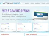 Slika naslovnice sjedišta: Creative studio Metković - Full Web Agency (http://www.creative-studio.hr)
