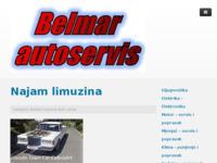 Slika naslovnice sjedišta: Belmar trgovina d.o.o. (http://belmartrgovina.hr)