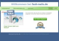 Slika naslovnice sjedišta: Fash-nails (http://www.fash-nails.de)