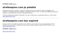 Frontpage screenshot for site: Žirafa za pivo (http://www.zirafazapivo.com)