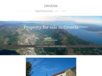 Slika naslovnice sjedišta: Drivenik - kuća za prodaju ili najam (http://propertyforsalecroatia.weebly.com)