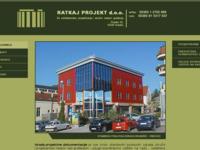 Slika naslovnice sjedišta: Ratkaj-projekt (http://ratkaj-projekt.hr)