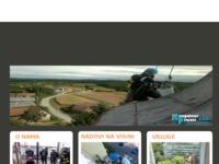 Slika naslovnice sjedišta: Radovi na visini (http://www.manipulator-projekt.hr)