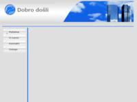 Frontpage screenshot for site: Darac - elektroinstalacije Zagreb (http://darac.hr)