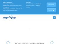 Slika naslovnice sjedišta: Hidromasažni i Whirlpool bazeni (http://mojbazen.hr/)