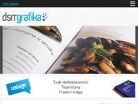 Slika naslovnice sjedišta: Grafička priprema za tisak - DSM Grafika d.o.o. (http://www.dsm-grafika.hr/)