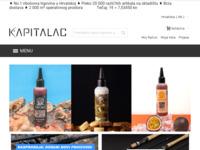 Slika naslovnice sjedišta: Kapitalac (http://kapitalac.com)