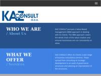 Slika naslovnice sjedišta: KAZ Consult d.o.o. (http://kaz-consult.eu/)