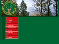 Slika naslovnice sjedišta: Lovačka udruga Jelen Mala Kapela (http://www.jelen-mala-kapela.hr/)