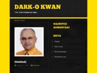 Slika naslovnice sjedišta: Dark-o Kwan (http://darko-rendulic.from.hr)