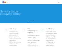 Slika naslovnice sjedišta: Izrada web stranica, SEO optimizacija, Grafički dizajn (http://webdizajn.com)
