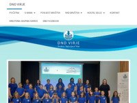 Slika naslovnice sjedišta: Društvo Naša djeca Virje (http://www.dnd-virje.hr/)