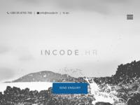 Slika naslovnice sjedišta: Incode.hr - Izrada web stranica, portala za nekretnine, web shopova (http://incode.hr)