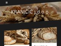 Slika naslovnice sjedišta: Kranjčić j.d.o.o. (http://mkranjcic.hr/)