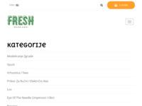 Slika naslovnice sjedišta: Fashion shop - Svečane i maturalne haljine Zadar (http://fashion-shop.com.hr/)