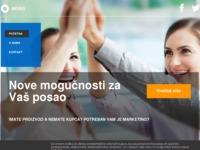 Slika naslovnice sjedišta: Internacionalna tvrtka Mobis (http://mobis-internacional.hr)
