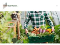 Slika naslovnice sjedišta: Desyre d.o.o. - Proizvodnja, otkup i prodaja poljoprivrednih proizvoda (http://desyre.hr)