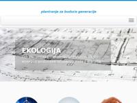 Slika naslovnice sjedišta: OctaPro - planiranje za buduće generacije (http://www.octapro.hr)